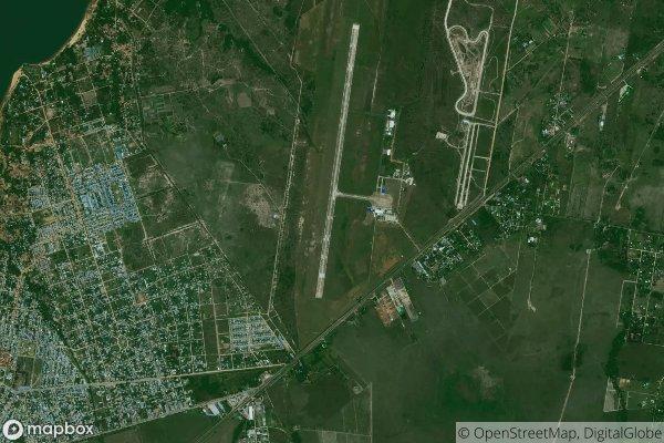 Camba Punta Airport