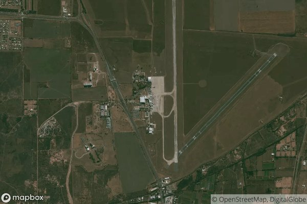 Ingeniero Aeronautico Ambrosio L.V. Taravella International Airport