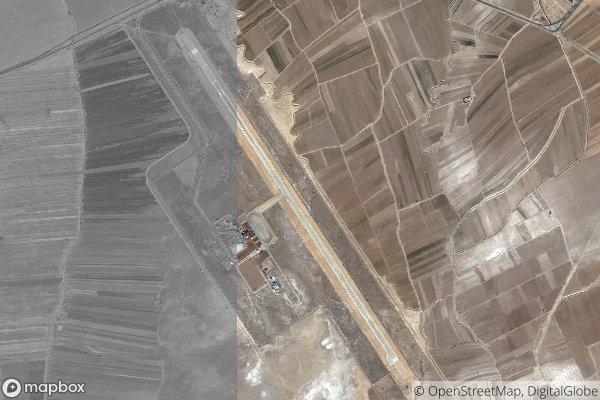 Shahre Kord Airport