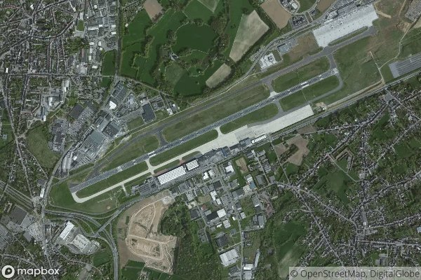 Brussels S. Charleroi Airport