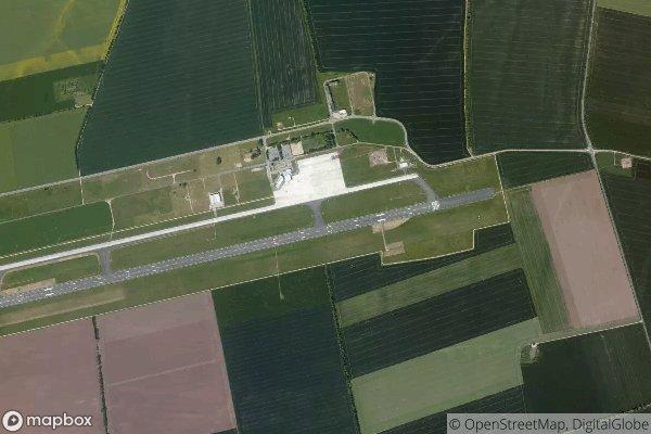 Cochstedt Airport
