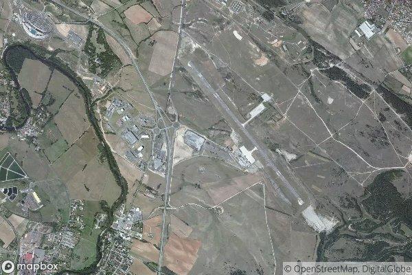 Mazamet Airport