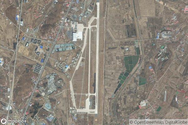 Langtou Airport