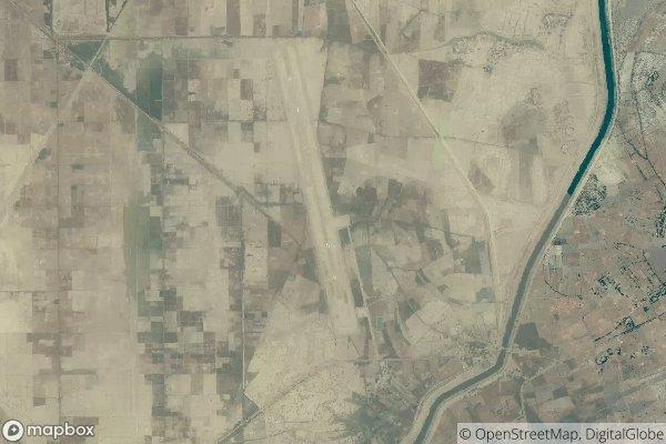 Dadu Airport