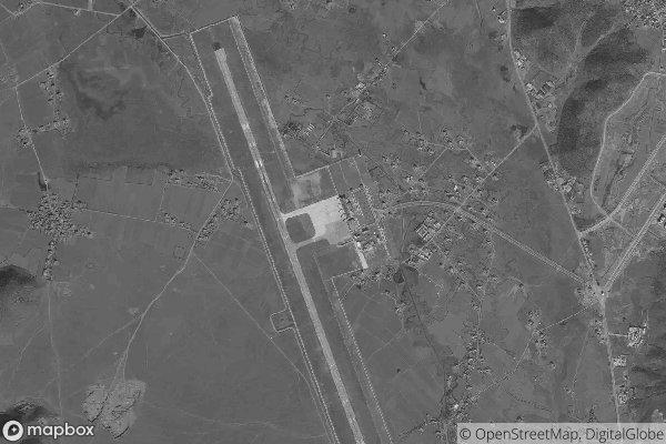 Diqing Shangri-La Airport