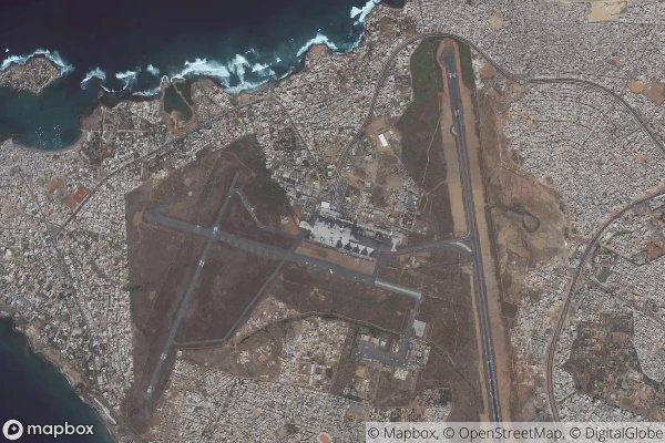 Leopold Sedar Senghor International Airport
