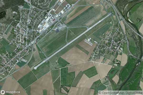 Dole-Jura Airport