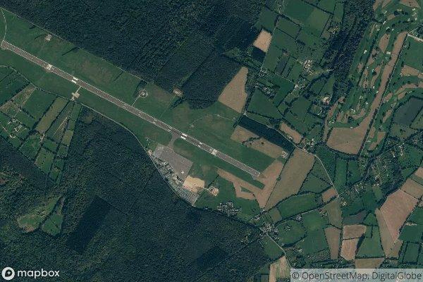 Saint Gatien Airport