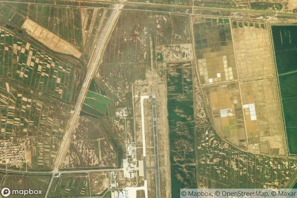Dongying Airport