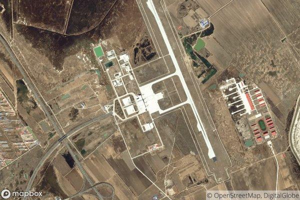 Daqing Shi Airport