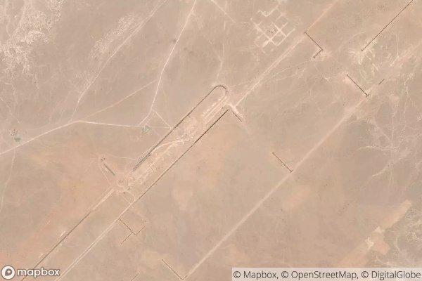Duqm International Airport