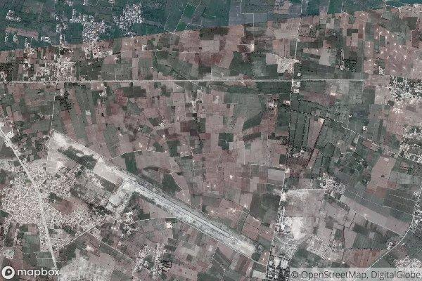 Dera Ismail Khan Airport
