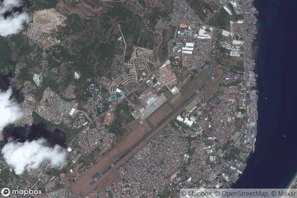 Francisco Bangoy Intl Airport