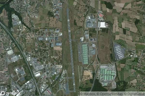 Boutheon Airport