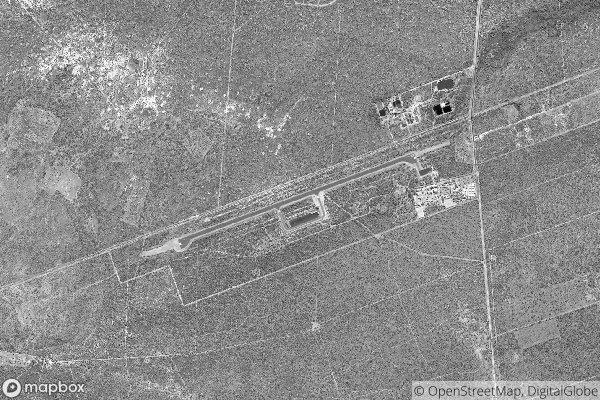 Ellisras Matimba Airport