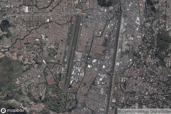 Enrique Olaya Herrera Airport