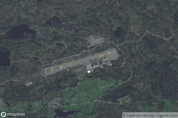 Bringeland Airport