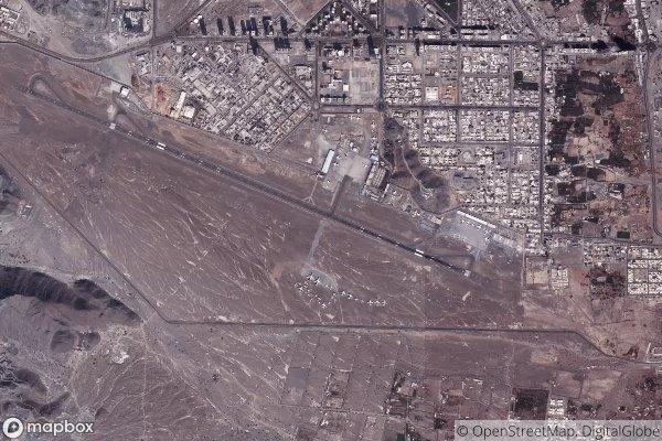 Fujairah International Airport