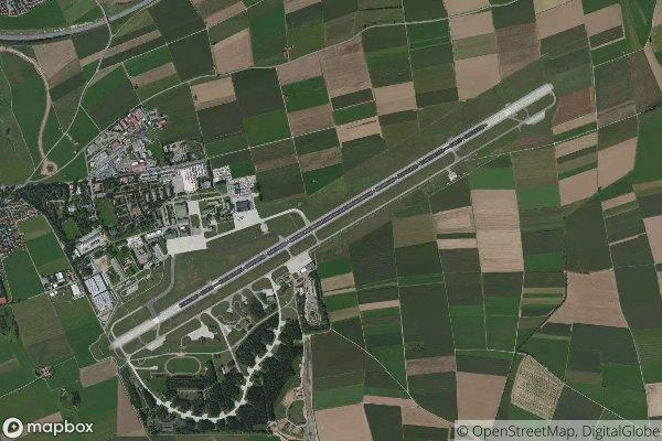Memmingen Allgau Airport