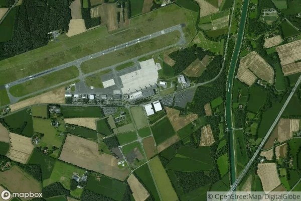 Munster Osnabruck International Airport