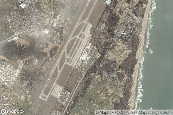 Changle International Airport