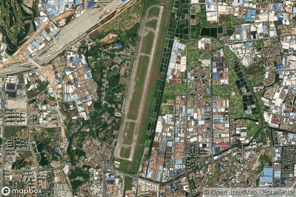 Fuoshan Airport