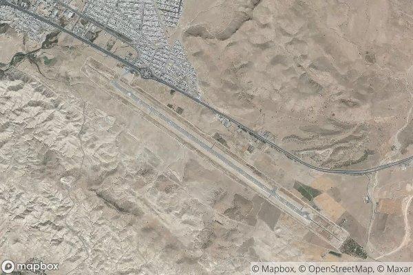 Gachsaran Airport