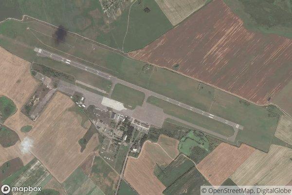 Gomel Airport