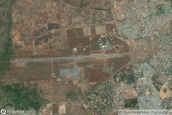 Garoua Airport