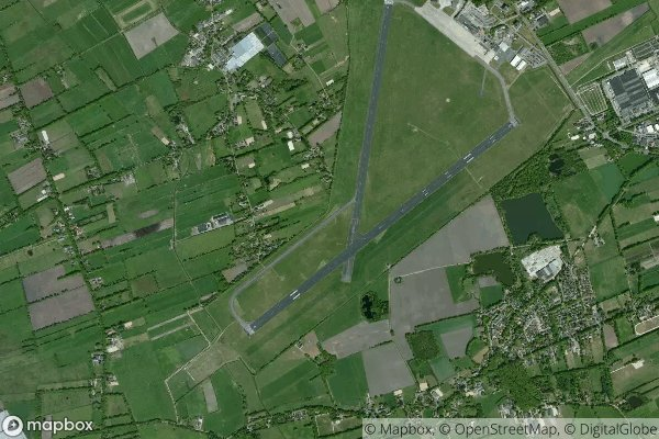 Eelde Airport