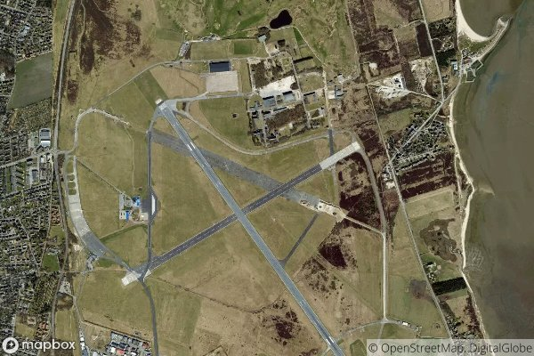 Westerland - Sylt Airport