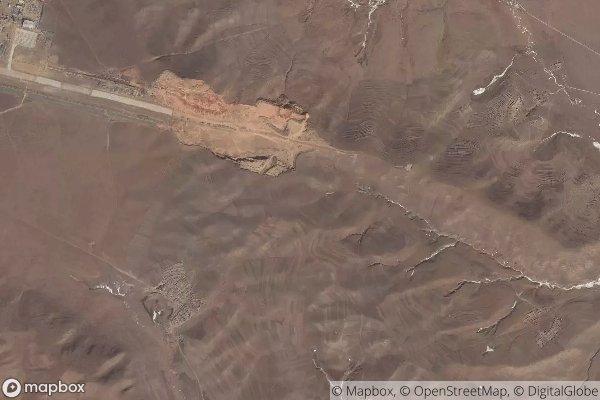 Gannan Xiahe Airport