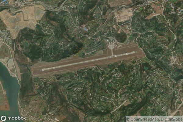 Panlong Airport