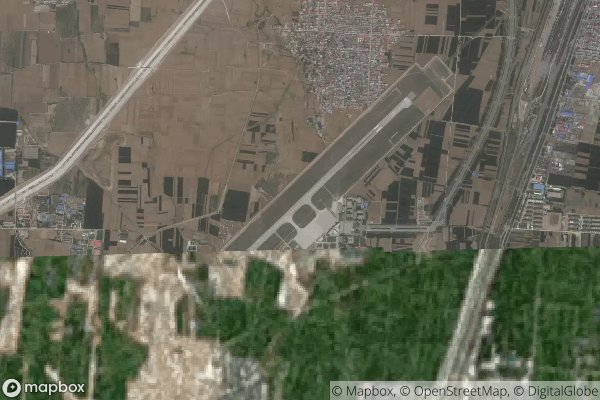 Handan Airport