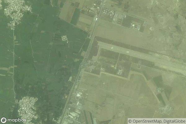 Hamadan Airport