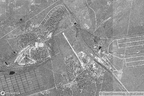 Hoedspruit Air Force Base