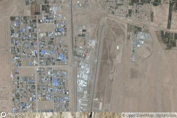 Herat International Airport