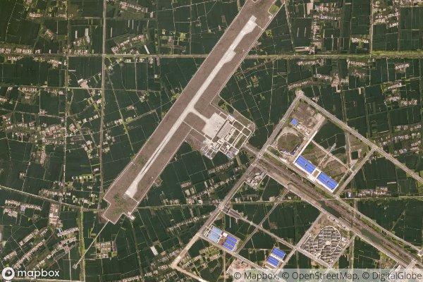 Huai'an Lianshui Airport