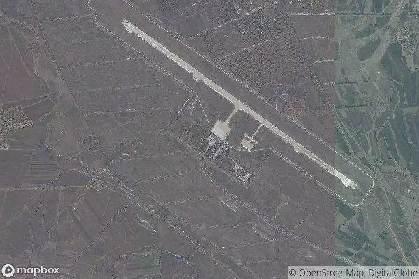 Ulanhot Airport