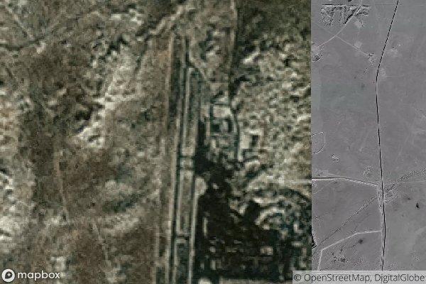 Oued Irara Airport