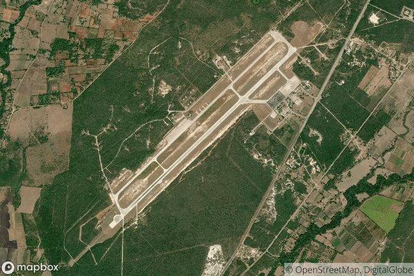 Frank Pais Airport