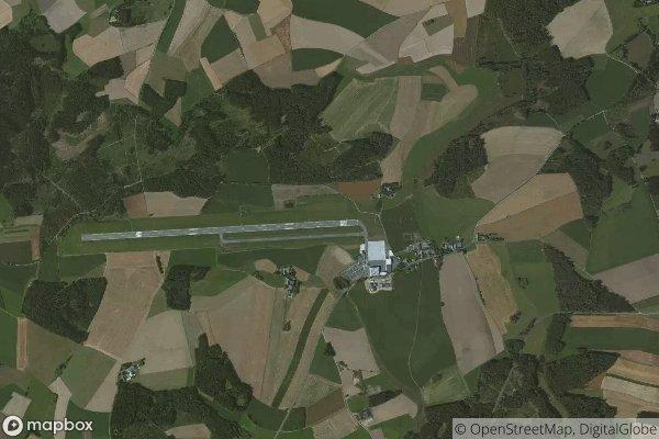 Hof Airport