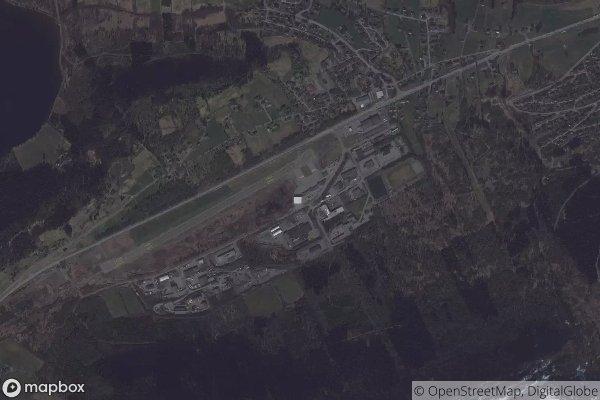 Hovden Airport