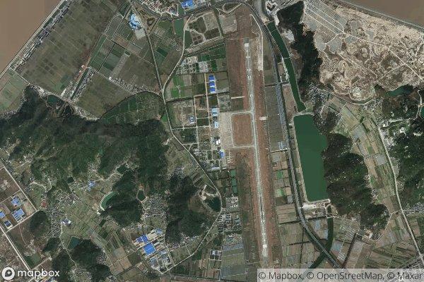 Putuoshan Airport
