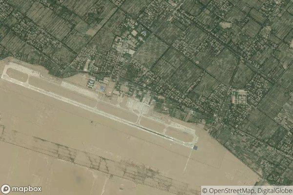 Hotan Airport