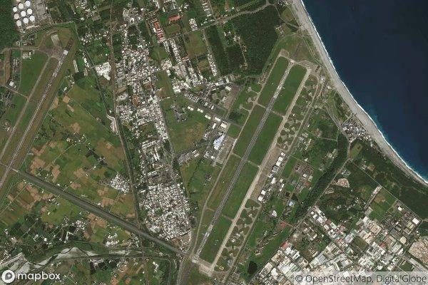 Hualien Airport
