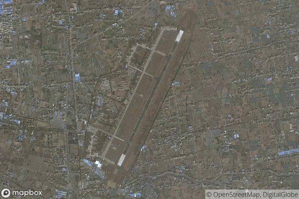 Luqiao Airport