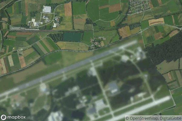 Ingolstadt Manching Airport