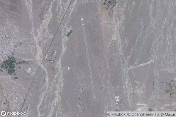 Iranshahr Airport