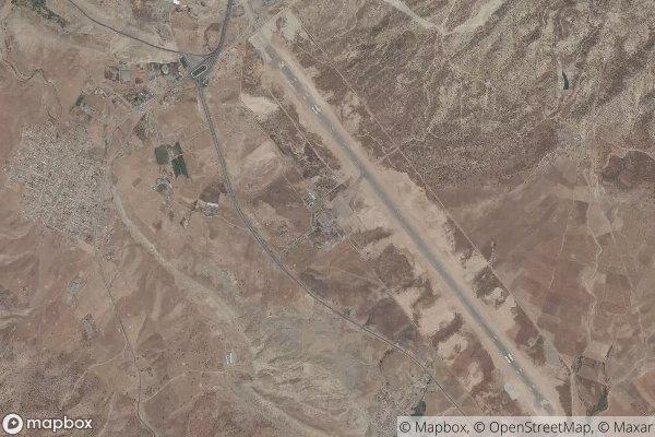 Ilaam Airport
